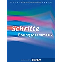Hueber Dictionaries and Study-AIDS: Schritte Ubungsgrammatik