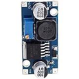 ryase (TM) LM2596S Step Down Módulo de fuente de alimentación ajustable DC-DC de entrada 3V-40V de salida de 1.5V-35V