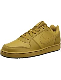 designer fashion 8c561 fa2a1 Nike Ebernon Low, Chaussures de Basketball Homme