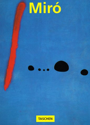 Joan Miro: 1893-1983 (Basic Series)