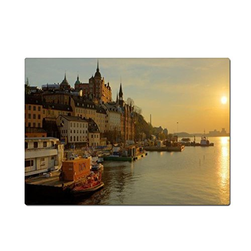 svezia-stoccolma-promenade-river-mouse-pad-gaming-mouse-pad-25cm-l-198cm-w