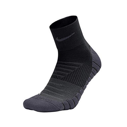 Nike Golfsocken Dry Performance Cushion, Black/Dark Grey/(Dark Grey), M, SG0775-010 -