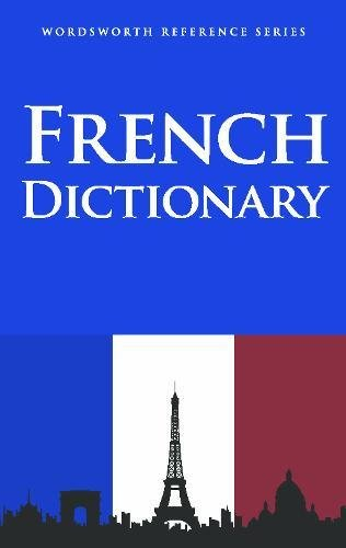 The Wordsworth French-English/English-French Dictionary