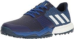 adidas Men s Adipower s Boost 3 Croyal Golf Shoe Blue 10.5 D(M) US