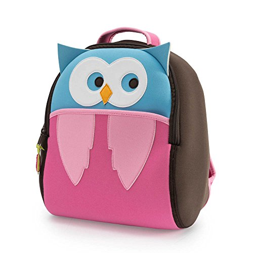 Dabbawalla-Bags-Preschool-Toddler-Backpack-Hoot-Owl