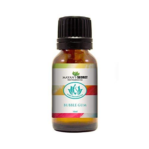 Mayan's Secret- Bubble Gum - Premium Grade Fragrance Oil (10ml) (Bazooka Bazooka Gum Bubble)