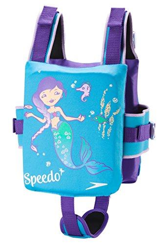 Speedo Kids 'Begin to Swim Float Coach, Float Coach, Berry Grape