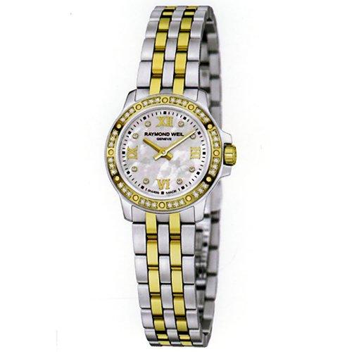 Raymond Weil 5799-SPS-00995 Reloj de Damas Tango