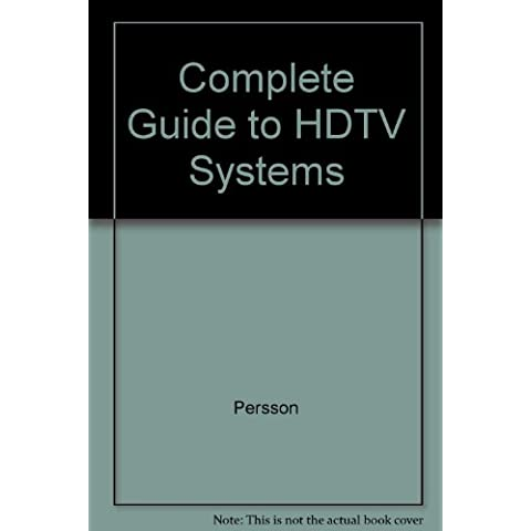 Complete Guide to HDTV