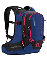 Ortovox Women's Free Rider Backpack - Strong Blue, 22 Litre
