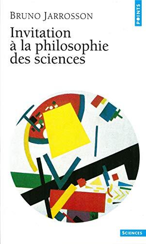 Invitation à la philosophie des sciences