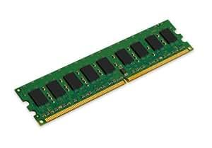 Kingston KVR667D2E5/1GI Arbeitsspeicher 1GB (667MHz, 240-polig, CL5) DDR2-RAM