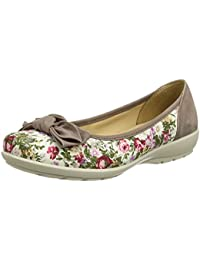 Hotter Women's Jewel Ballet Flats