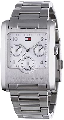Tommy Hilfiger 1790284 Reloj caballero cuarzo