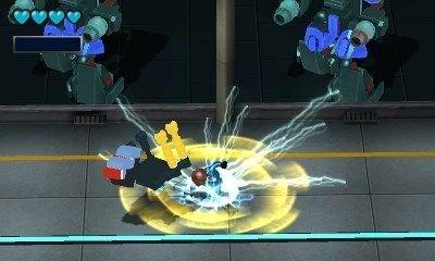 LEGO Ninjago Nindroids (Nintendo 3DS)