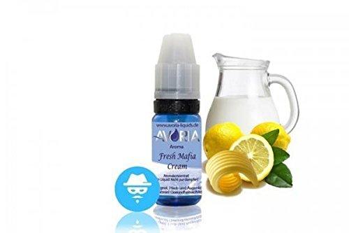 Avoria Aroma Fresh Mafia Cream 12ml