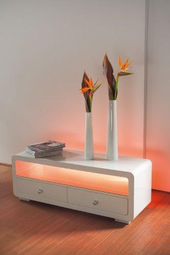 OSRAM flexible LED-Streifen 1 Meter Länge Deco Flex Starter-Set / selbstklebend / dimmbar / für farbige und weiße Lichtakzente / Farbsteuerung RGB - 5