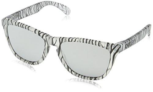 Oakley Herren Sonnenbrille OO9013-43 Frogskinse clear