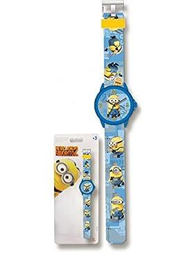 Minions ich einfach unverbesserlich Armbanduhr