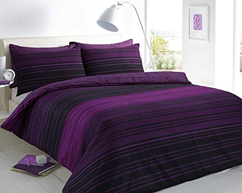the latest 39d06 09eb9 Sleep Piumino Matrimoniale, Cotone, Viola