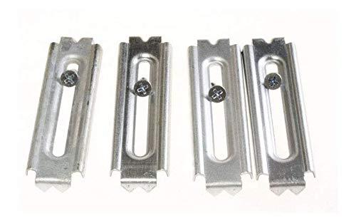 Halskette von Befestigung x1Referenz: 481240478781Für Kochfeld IKEA