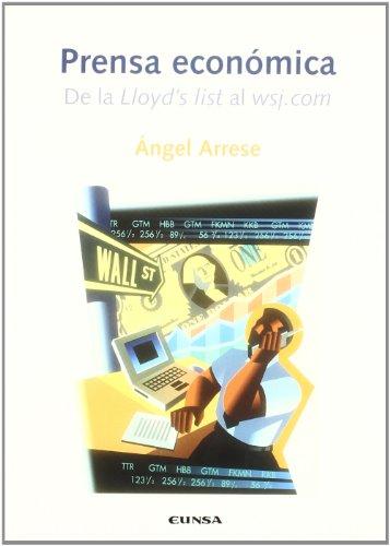 Prensa económica: de la Lloyd's lis al wsj.com (Comunicación)