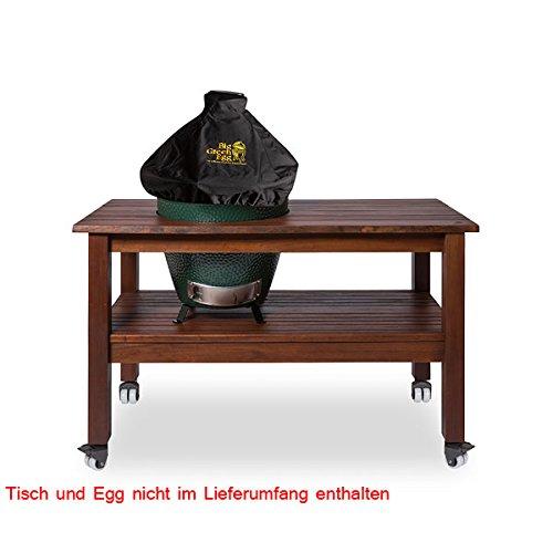 Big Green Egg Premium Abdeckhaube, L / HLDOME