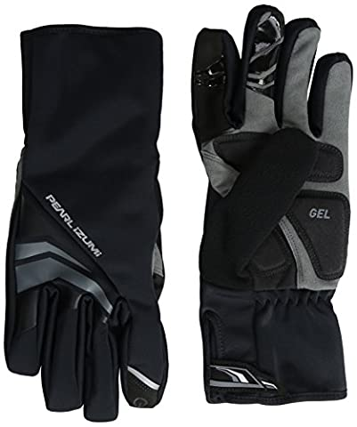 PEARL iZUMi Elite Gel - Gants - noir Modèle L 2017 gants velo hiver