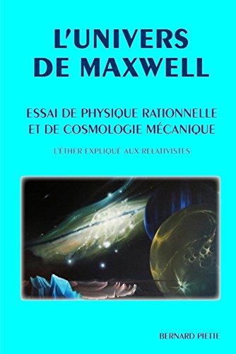 l'univers de Maxwell