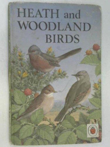 Heath and Woodland Birds (Natural History) by John Leigh-Pemberton (1968-01-25)
