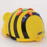 Enlarge toy image: Bee Bot - Programmable Floor Robot (Rechargeable) -  preschool activity for young kids