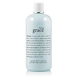Philosophy Shampoo, Bath & Shower Gel 240 ml/8 fl oz (Living Grace)