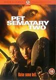 Pet Semetary 2 [DVD]