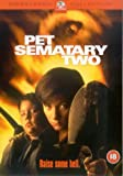 Pet Semetary 2 [DVD]
