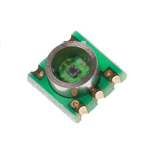 LLAni Sensore Pressione MD-PS002 Vakuum-Sensor Absoluter Drucksensor für Arduino