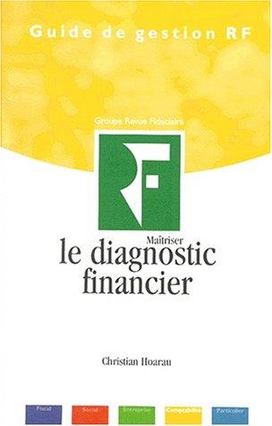 Maîtriser le diagnostic financier