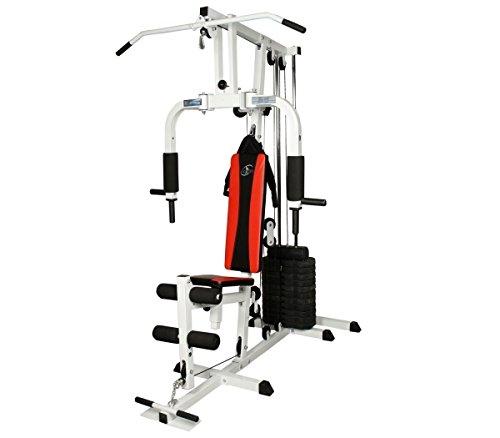 Aerofit 10 in 1 Multi Workout Home Gym HF9116