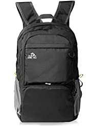 Cobiz Lightweight Packable Camping Hiking Backpack Daypack,30 Litre Small Pack Handy Foldable Travel Outdoor Sports Rucksack Unisex Nylon School Bags