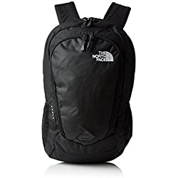 The North Face Vault - Mochila , color negro, talla única