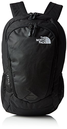 The north face, vault, zaino, unisex adulto, nero (scuro), taglia unica