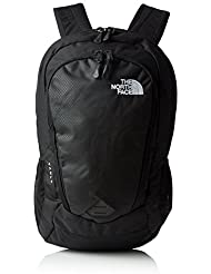The North Face Vault Mochila, Unisex Adulto, Negro (TNF Black), Talla Única