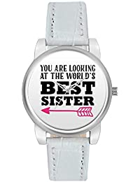 Bigowl Wrist Watch For Women | Designer Branded Fashion Watches For Girls - Best Casual Analog Leather Band Watch...