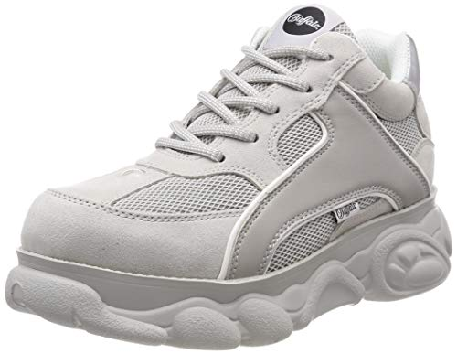 Buffalo Colby, Sneakers Basses Femme