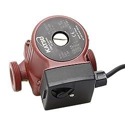 151711 Central Heating Boiler Hot Water Circulation Circulating Pump