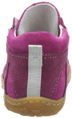 Ricosta ASKI 1226600 M Baby Mädchen Lauflernschuhe Pink (pop/fuchsia 320)