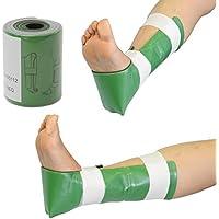 c.m.s Medical Premium Qualität Notfall biegsam S Flexible Mobilität Bein Splint preisvergleich bei billige-tabletten.eu