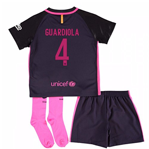 2016-17-barcelona-away-little-boys-mini-kit-with-sponsor-guardiola-4