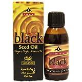 Iman Black Seed Oil 100ml Bottle