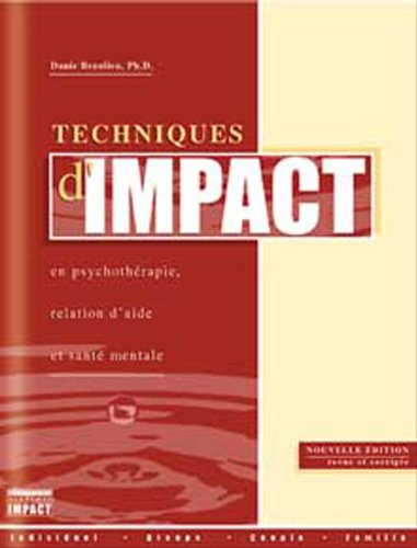 Techniques d'Impact en Psychothérapie
