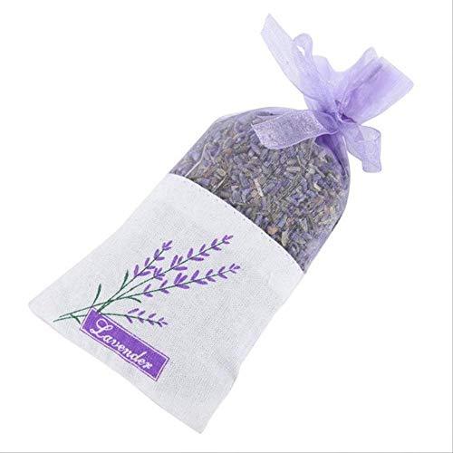 txxzn Profumo Borsa Profumo Profumo Profumo Profumo Profumo Cest 10pcs Closet Lavender Rose Tulip Smell Clean Air Bag Odori Speciali Lav